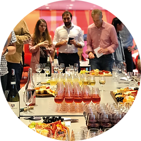 Large Events Private Wine Tasting