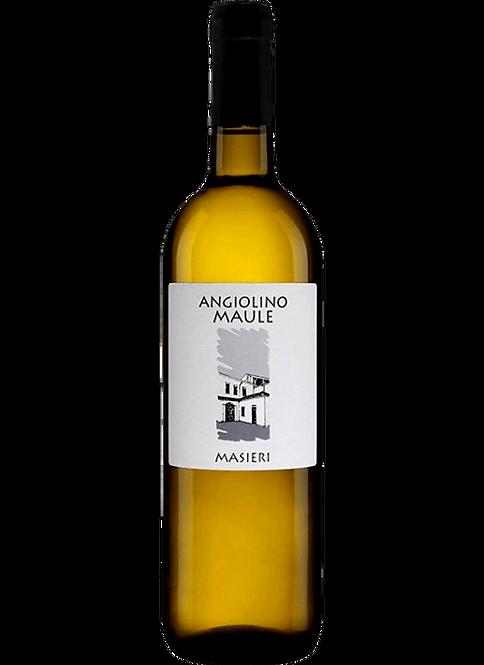 Angiolino Maule, Masieri Bianco, 2019