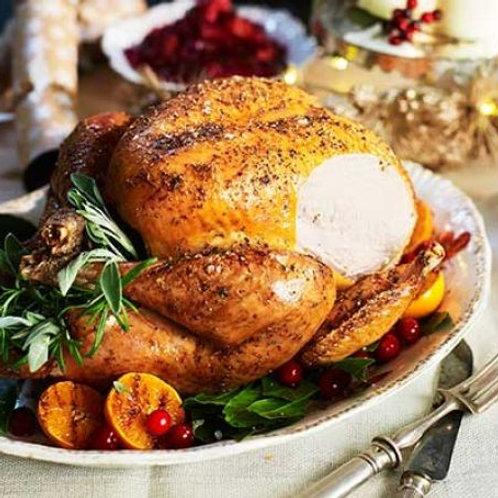 Virtual Christmas Dinner Pairing Tasting