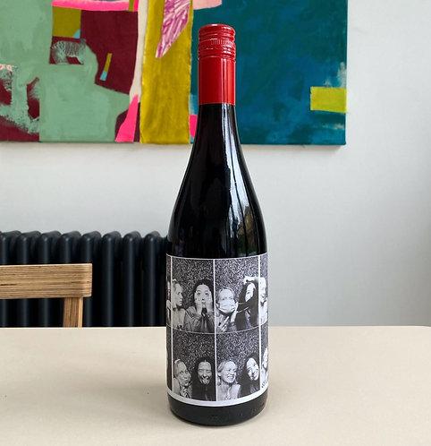 Create-Your-Label Côtes du Rhône