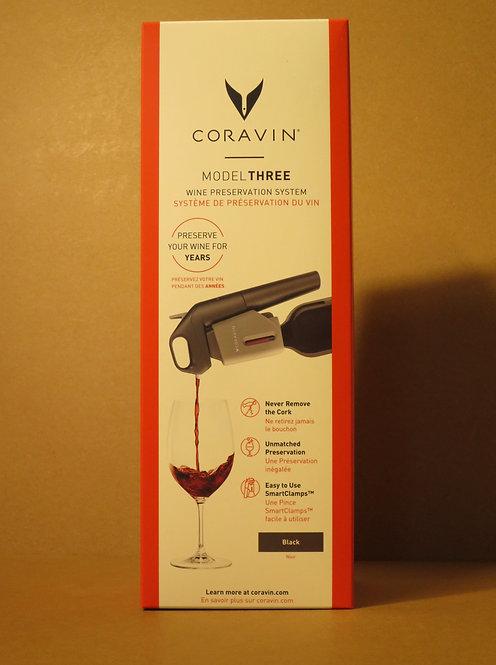 Coravin Model 3 - Wine preservation system