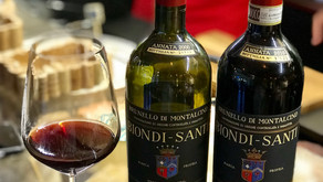 Biondi-Santi for under a tenner