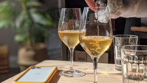 It's Not Made From Oranges: An Intro to Amber Wine.