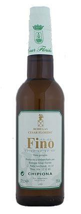 Bodegas Cesar Florido, Fino Sherry, 75cl