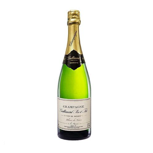 Champagne Gallimard