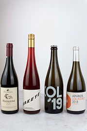 Wine Selection 1 For Monthly Subscription