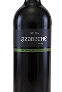 Azabache Rioja Crianza `Organic` 2015