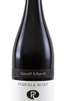 Geoff Merrill Shiraz Pimpala Road