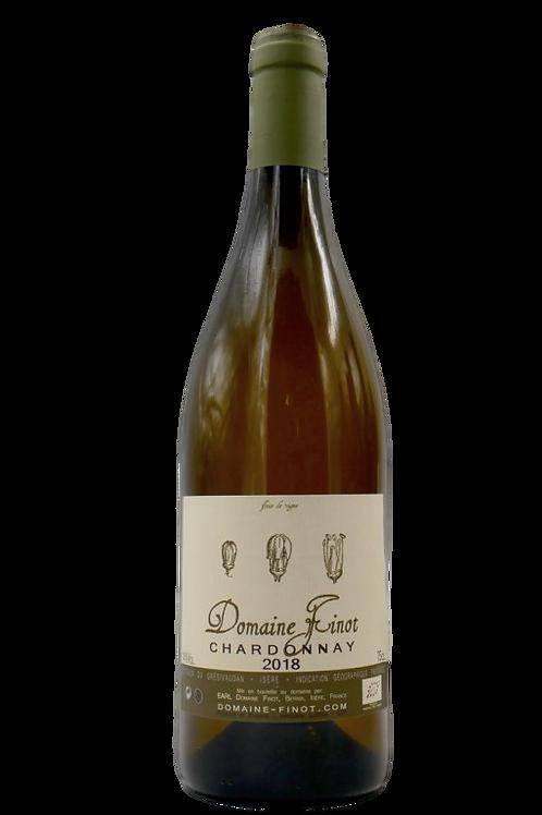 Domaine Finot, Chardonnay, 2018