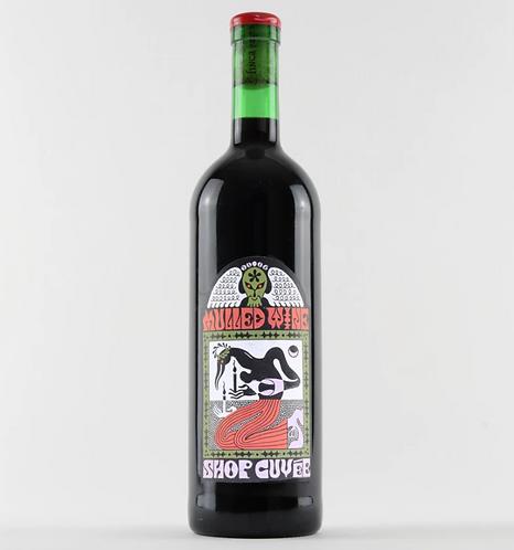 Shop Cuvée Mulled Wine
