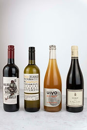 Wine Selection 2 For Monthly Subscription