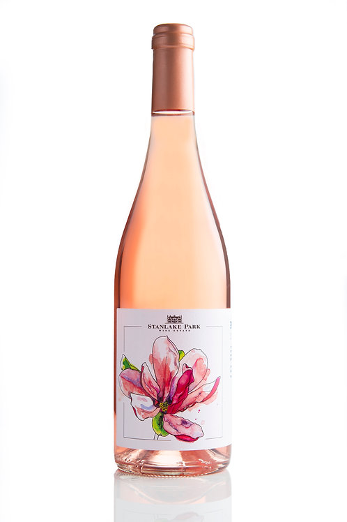 Pinot Noir Rosé, Stanlake Park