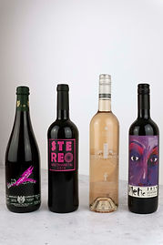 Wine Selection 3 For Monthly Subscription