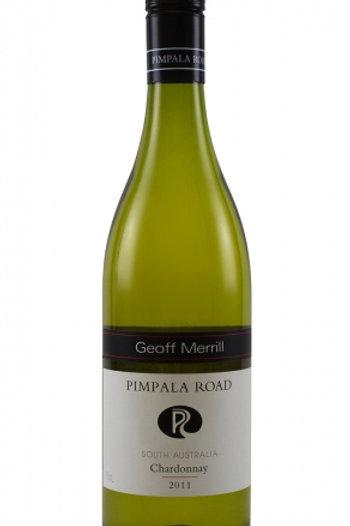 Geoff Merrill Chardonnay Pimpala Road