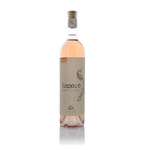 Lunaria, Ramoro Pinot Grigio, 2019
