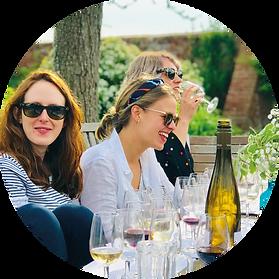Intimate Socia Wine Tasting Small Groups