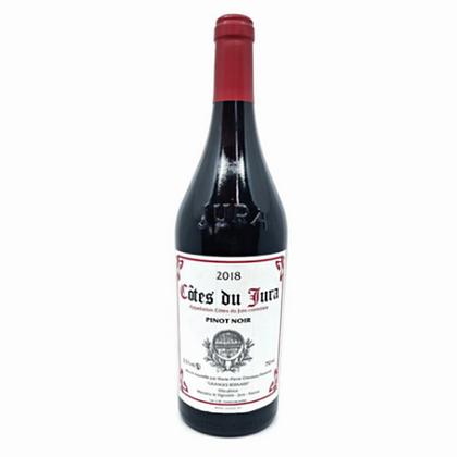 Domaine Chevassu, Pinot Noir Côte du Jura, 2019
