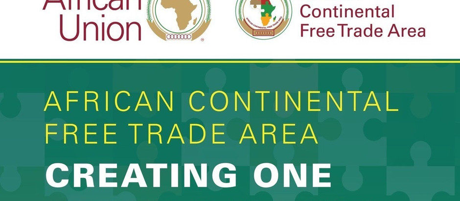Post Covid-19 Africa Trade, A Blessing In Disguise?