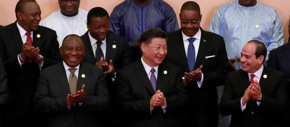 China's wider opening up: Opportunity for Africa to strengthen its partnership