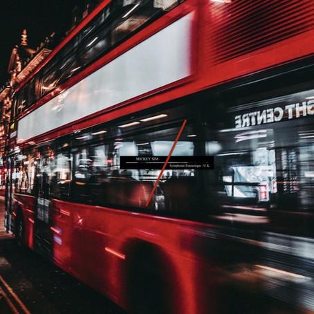 Mickey SIM 'Symphonie Fantastique : U.K.' - 2020.07.30