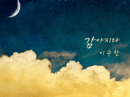 이수한 '감아지다' - 2017.10.31