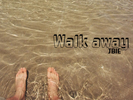JBIE 'Walk away' - 2015.05.26