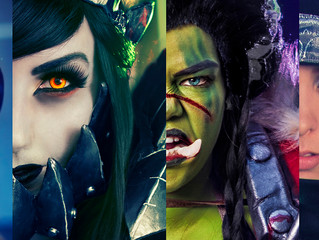 5 Tips and Tricks for Getting the Perfect Cosplay Shot