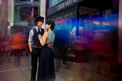 Photo by Martin Wong