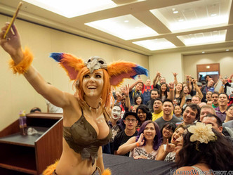 Patreon in the Cosplay Industry