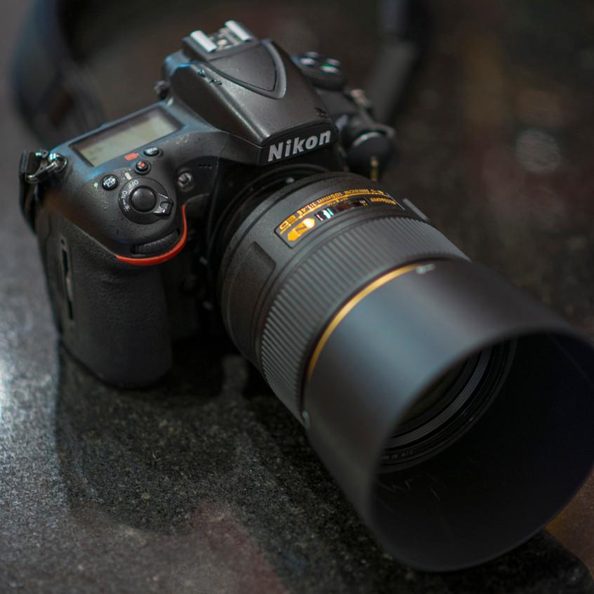 AF-S NIKKOR 105mm f/1.4E ED