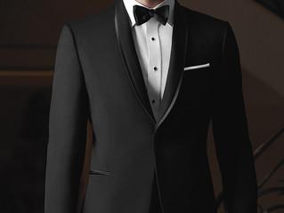 Tie or Bowtie?