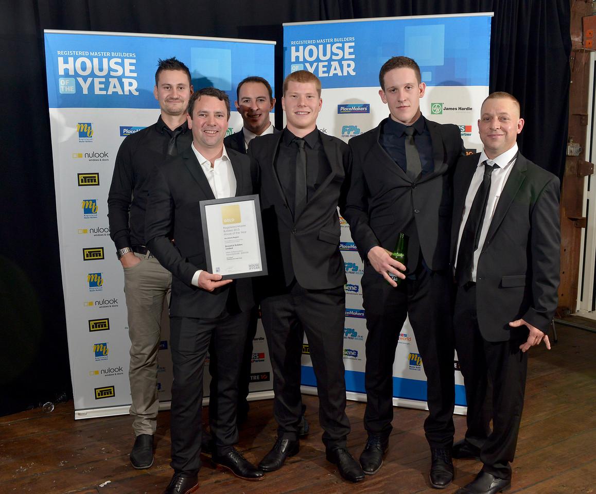 Gold Award Regionals