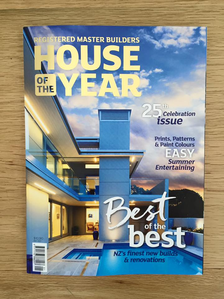 2015 House of the Year Magazine