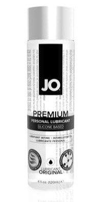JO® Premium Silicon