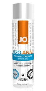 JO® Anal H2O