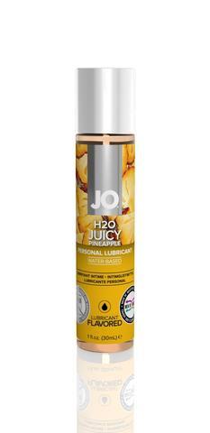 JO® H2O Flavours - Juicy Pineapple