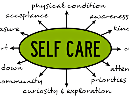 Self – Care: What is it and Why You Need to Focus On It