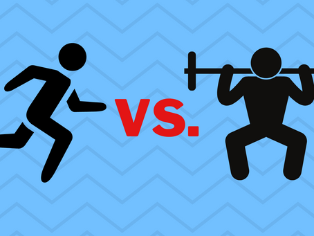 Strength Training or Cardio for Weight Loss?