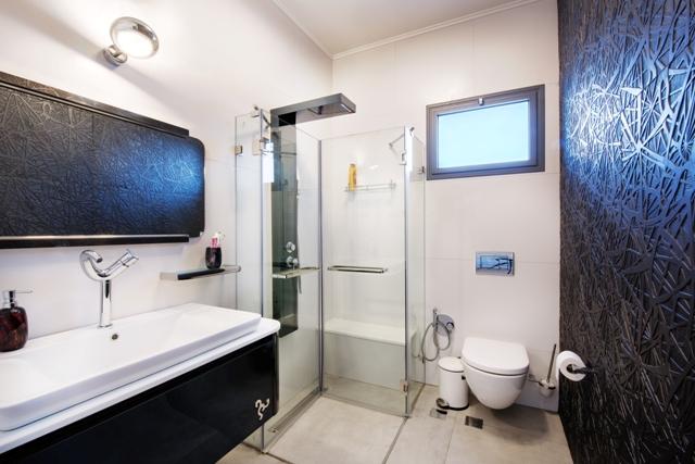 מקלחות מעוצבות -אילנה וייזברג