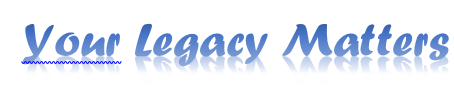 Financial Freedom - Your Legacy Matters!