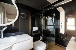 עיצוב מקלחות אילנה וייזברג