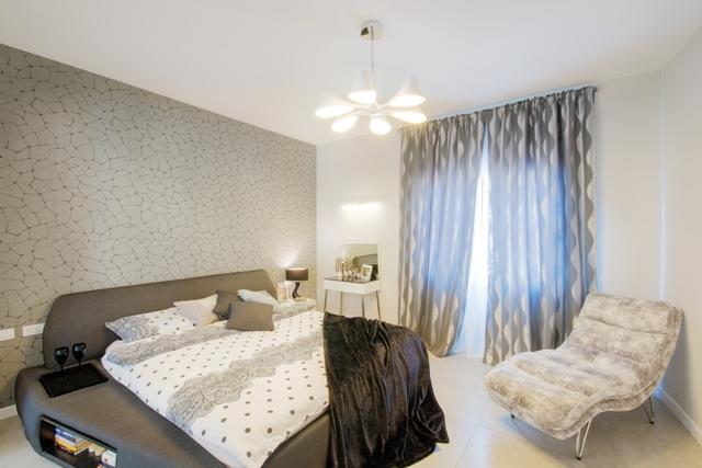עיצוב חדרי שינה אילנה וייזברג