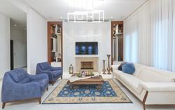 Частный дом в Шфарам