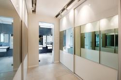 עיצוב חדרי ארונות -אילנה וייזברג