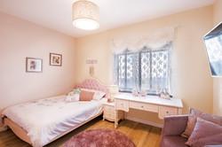 חדר ילדים מעוצב ליידי אילנה וייזברג