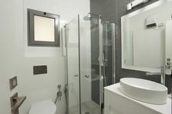 עיצוב מקלחת אילנה וייזברג