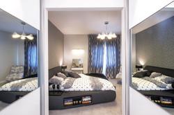 חדרי שינה מעוצבים -אילנה וייזברג