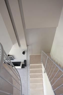 עיצוב מדרגות