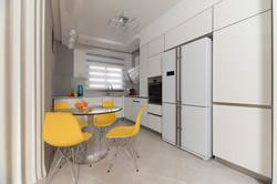 דירת יוקרה בחיפה
