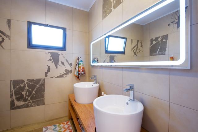 מקלחות מעוצבים- אילנה וייזברג